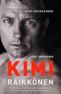 Kimi Raikkonen biography